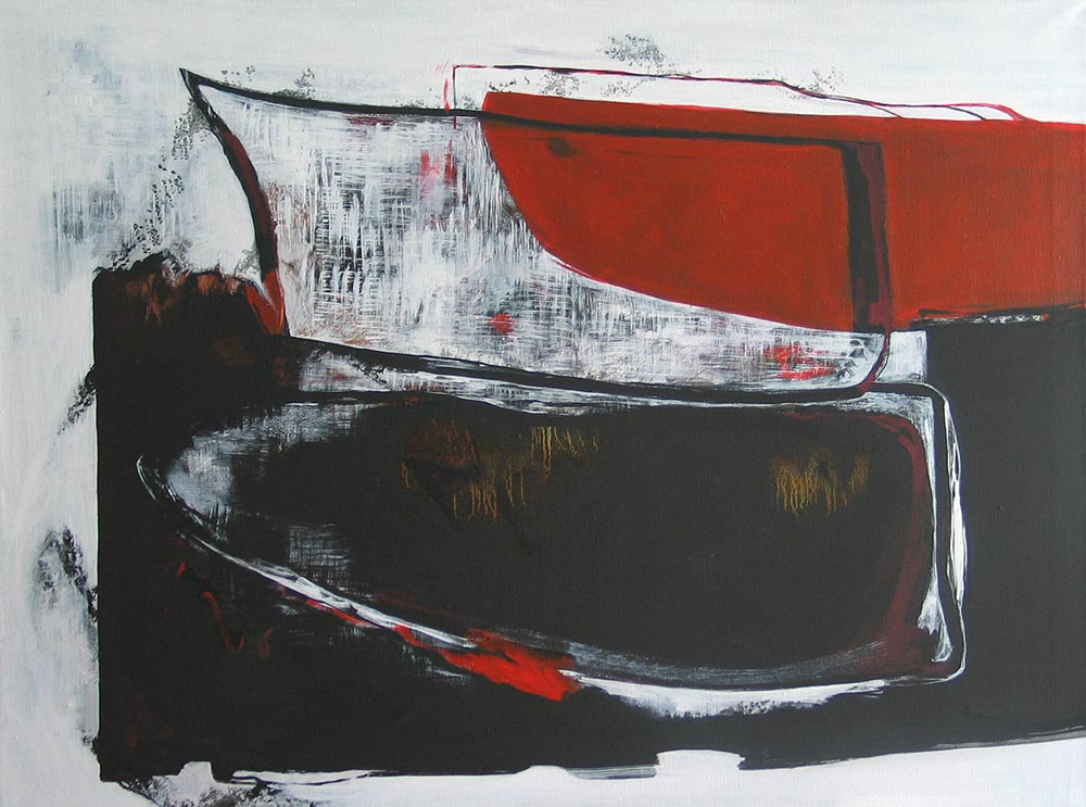 #200555 | Acryl auf Leinwand | 120 x 90 cm