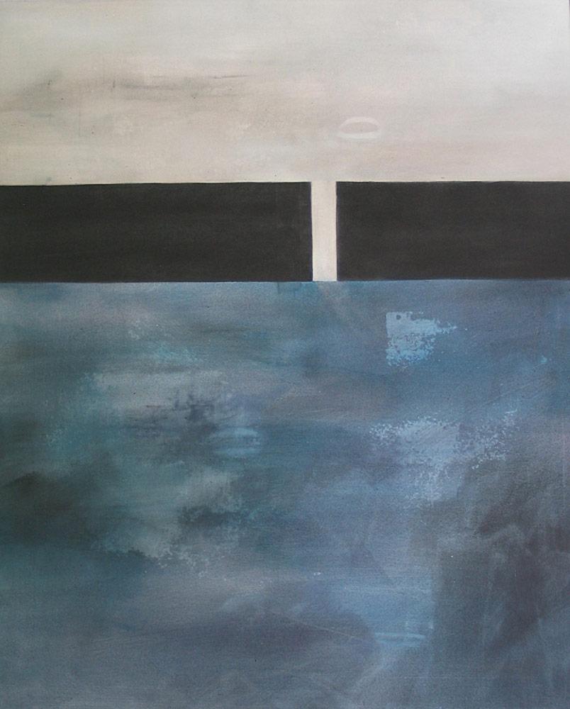 #200565 | Acryl auf Leinwand | 110 x 90 cm