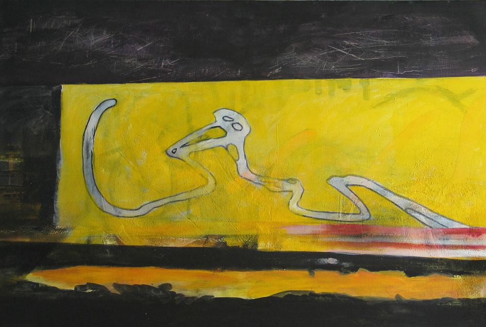 #200423 | Acryl auf Leinwand | 80 x 120 cm