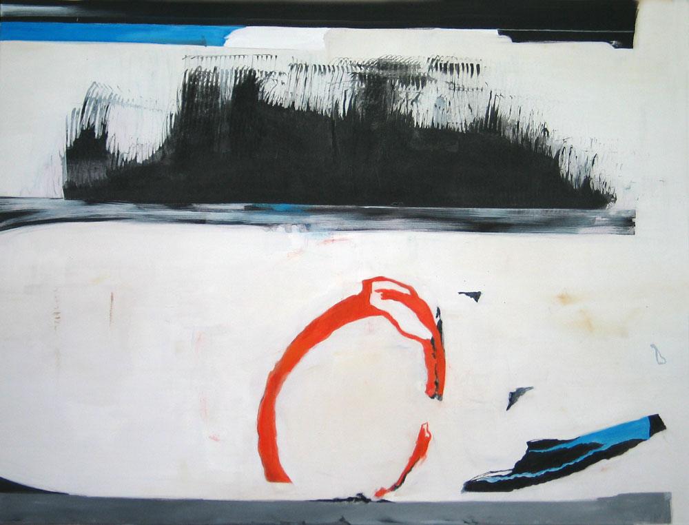 #200617 | Acryl auf Leinwand | 90 x 120 cm