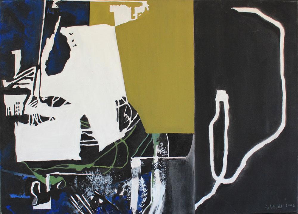 #200621   Acryl auf Leinwand   65 x 90 cm