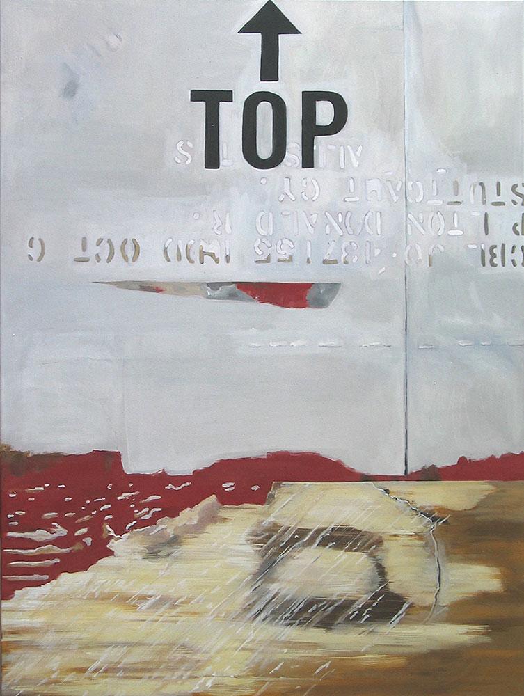 #200712 | Acryl auf Leinwand | 120 x 90 cm