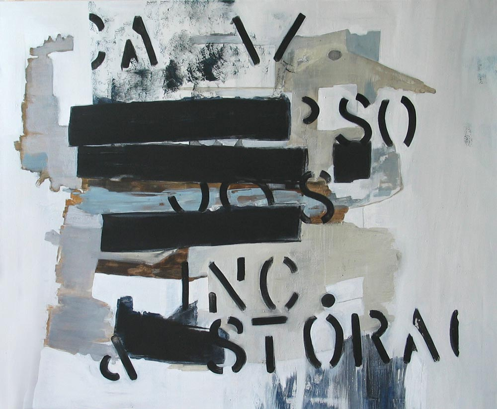 #20074 | Acryl auf Leinwand | 90 x 110 cm