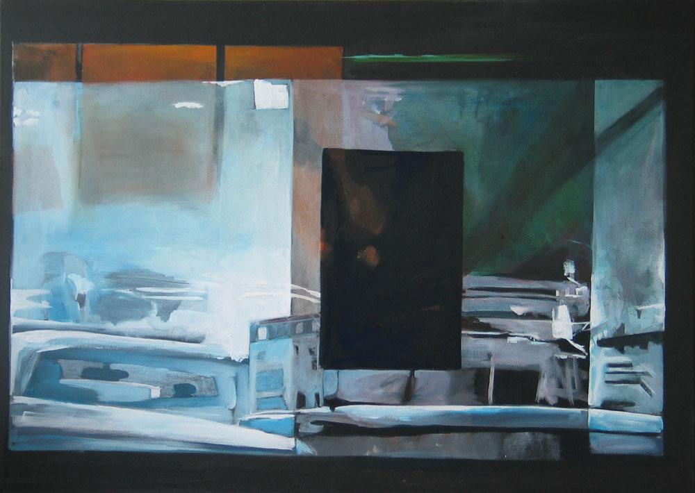 #200726 | Acryl auf Leinwand | 65 x 90 cm