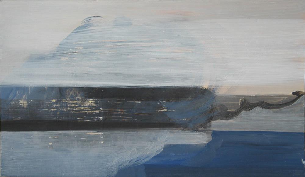 #200831 | Acryl | 30 x 50 cm