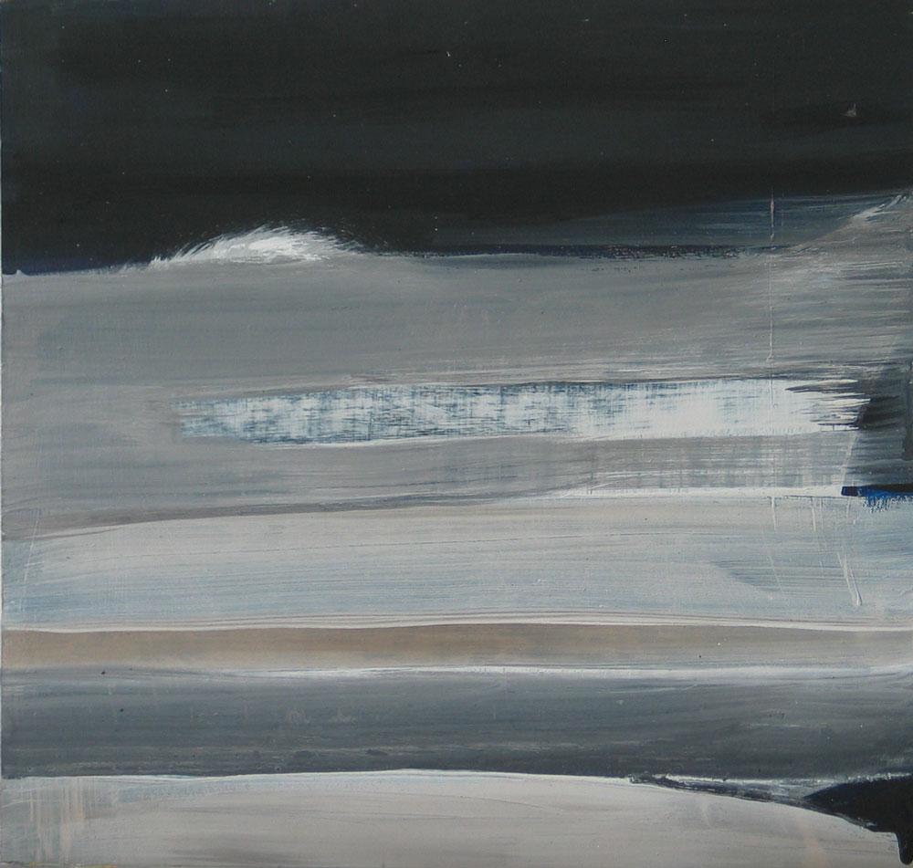 #200832 | Acryl | 30 x 31 cm