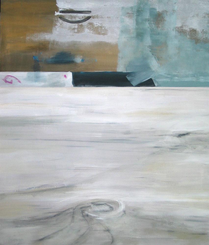 #200850 | Acryl auf Leinwand | 110 x 90 cm