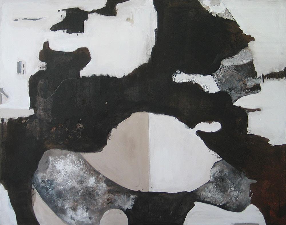 #200915   Acryl auf Leinwand   110 x 140 cm