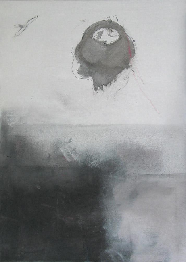 #200923 | Acryl auf Leinwand | 90 x 65 cm