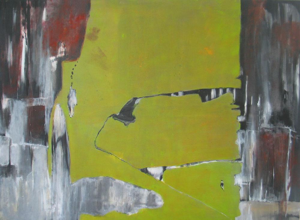 #201013   Acryl auf Leinwand   110 x 150
