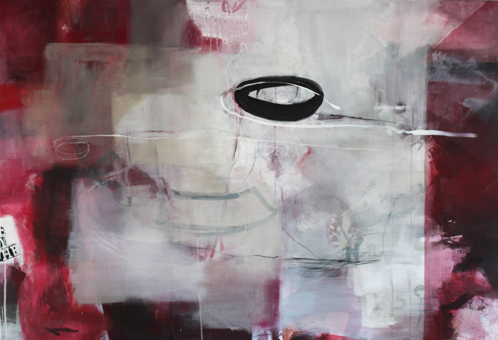 #201123 | Acryl auf Leinwand | 110 x 160 cm
