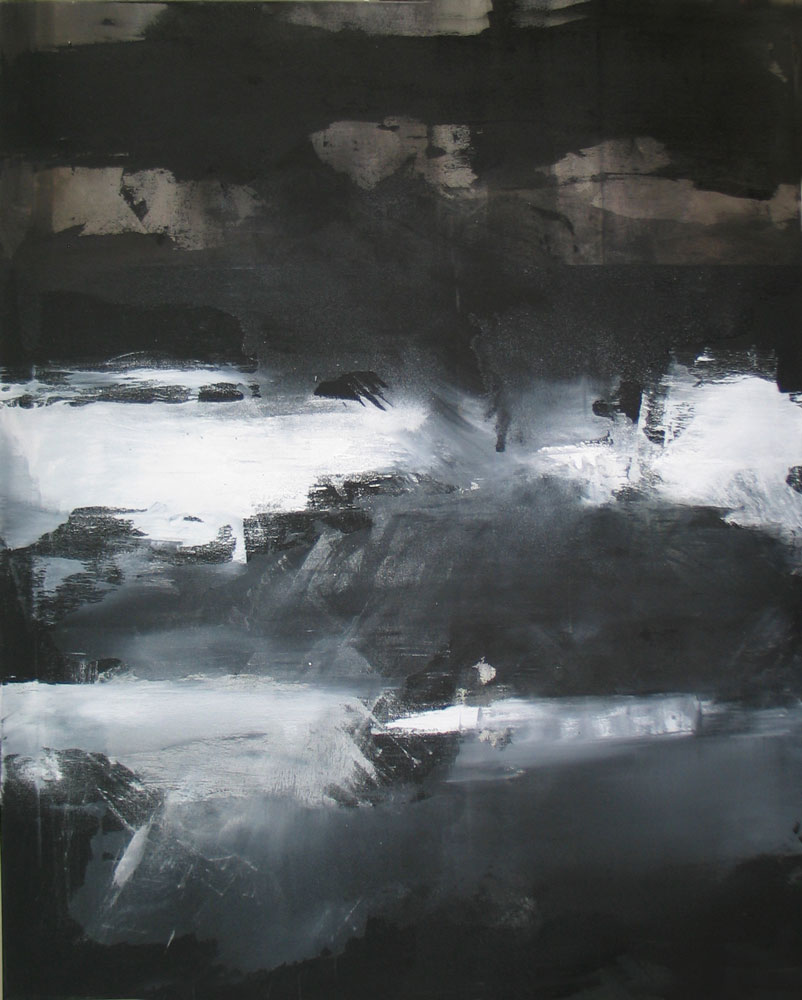 #20113 | Acryl auf Leinwand | 110 x 90 cm