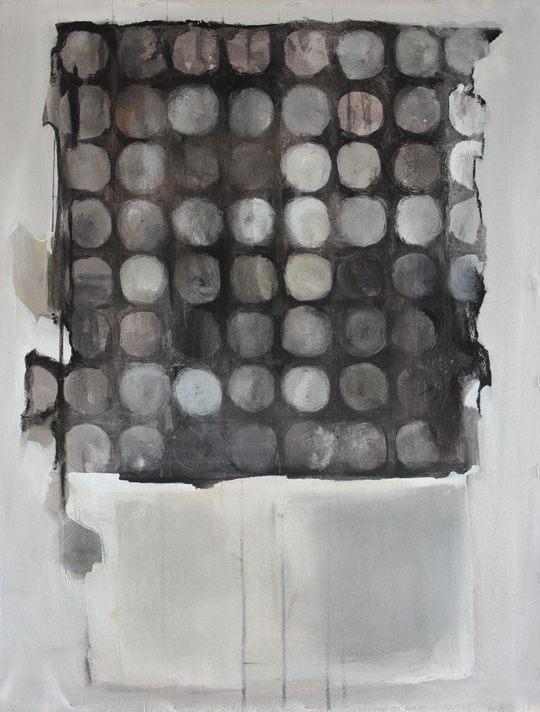 #201373 | Acryl auf Leinwand | 75 x 57 cm