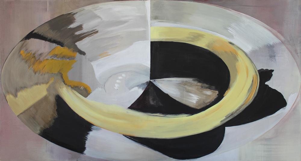 #201388 | Acryl auf Leinwand | 75 x 140 cm