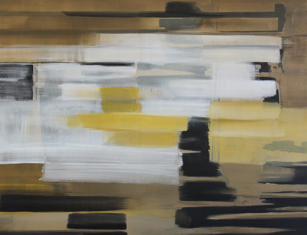 #201390 | Acryl auf Leinwand | 92 x 120 cm