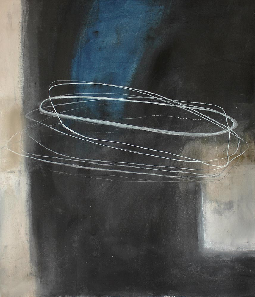 #201449 | Acryl auf Leinwand | 86 x 75 cm