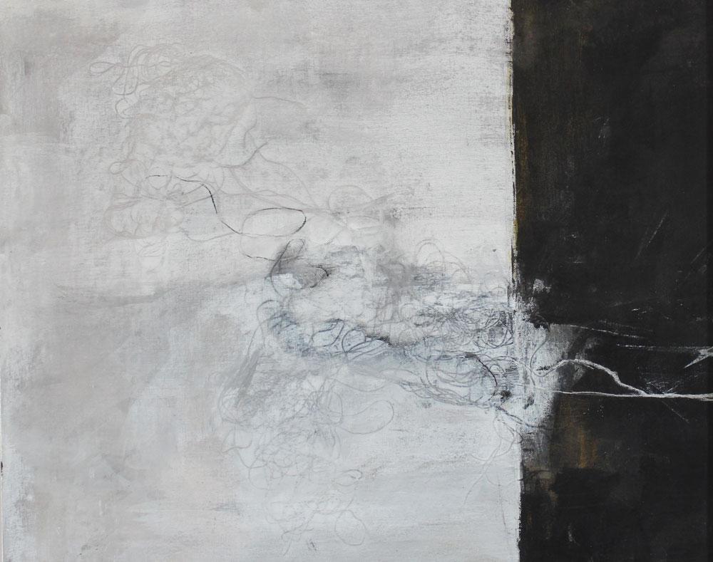 #201510 | Acryl auf Leinwand | 40 x 55 cm