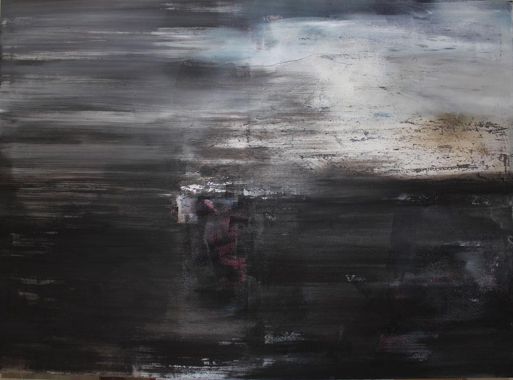 #201124 | Mischtechnik auf Leinwand | 110 x 160 cm