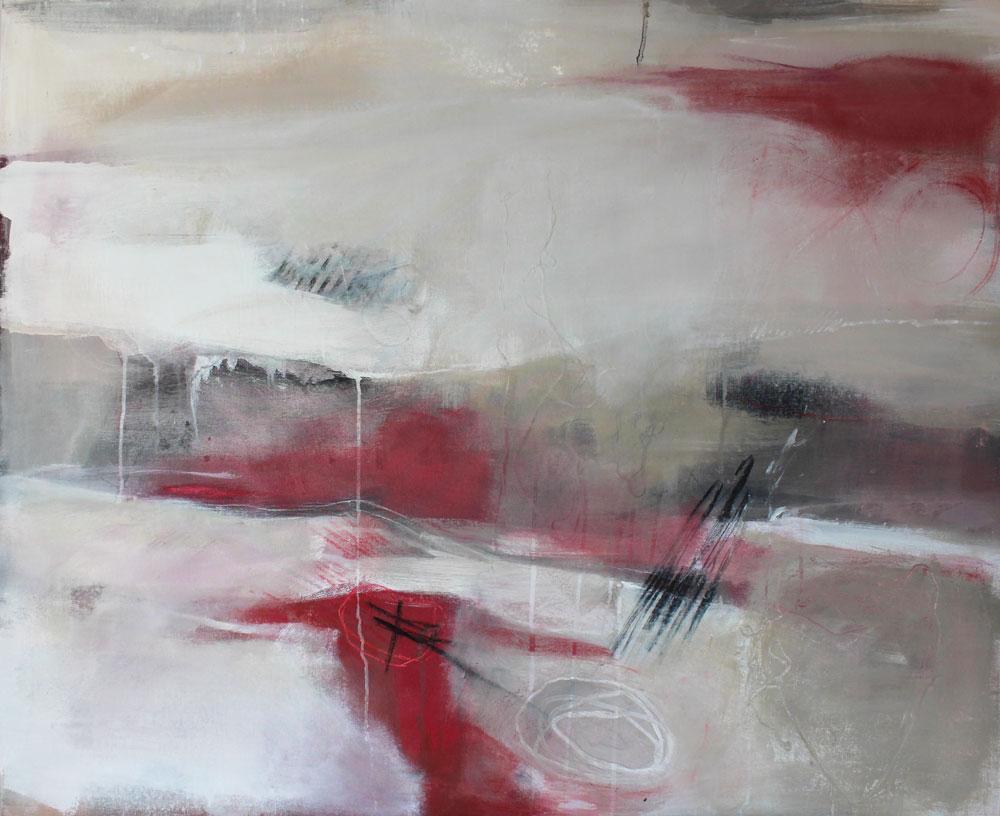 #201134 | Acryl auf Leinwand | 99 x 120 cm