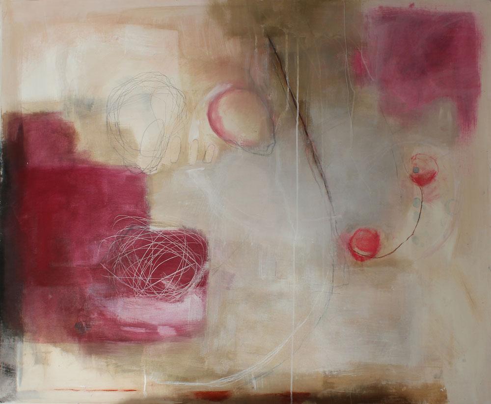 #201129 | Acryl auf Leinwand | 99 x 120 cm