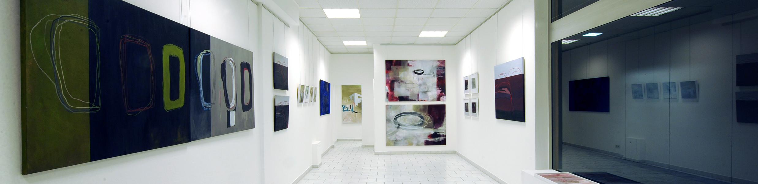 #20045 | Acryl auf Leinwand | 50 x 65 cm