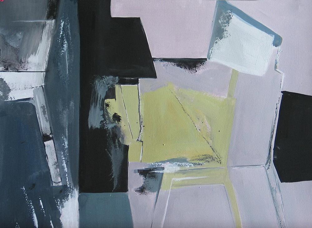#200541 | Acryl | 30 x 40 cm