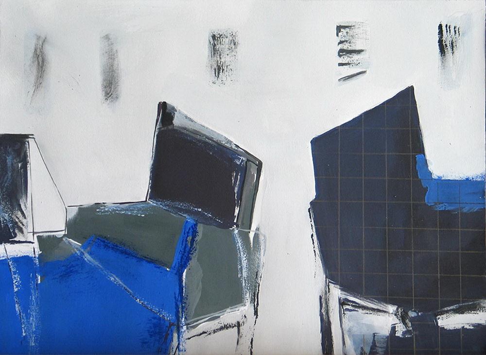 #200536 | Acryl | 30 x 40 cm