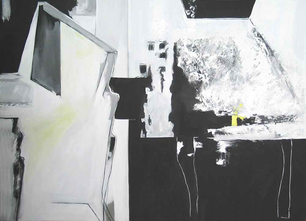 #200545 | Acryl auf Leinwand | 65 x 90 cm
