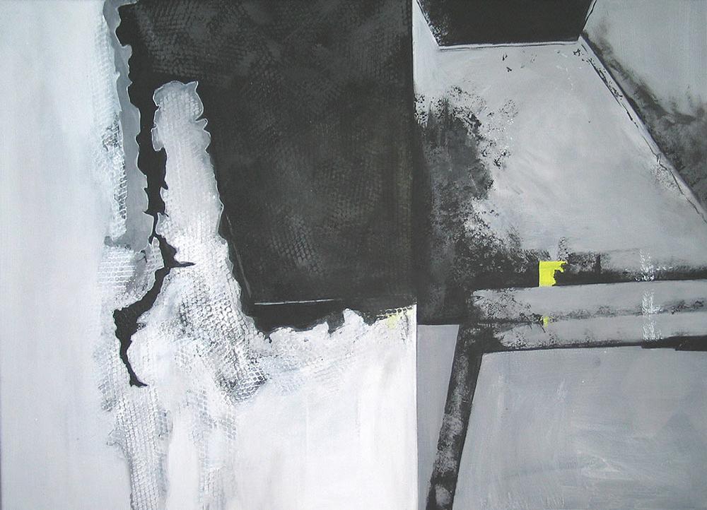 #200544 | Acryl auf Leinwand | 65 x 90 cm