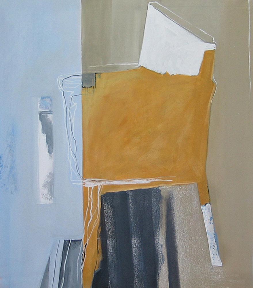 #200535 | Acryl auf Leinwand | 65 x 50 cm