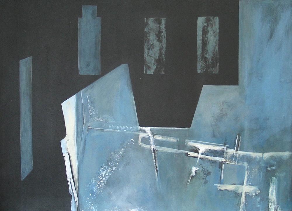 #200532 | Acryl auf Leinwand | 65 x 90 cm