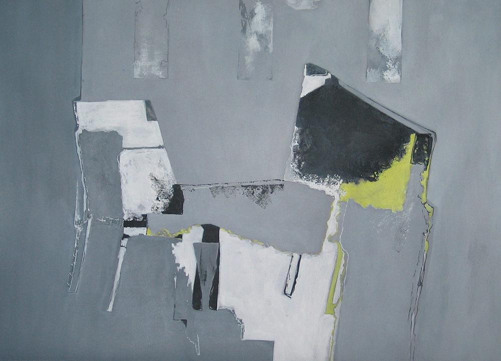 #200549 | Acryl auf Leinwand | 65 x 90 cm