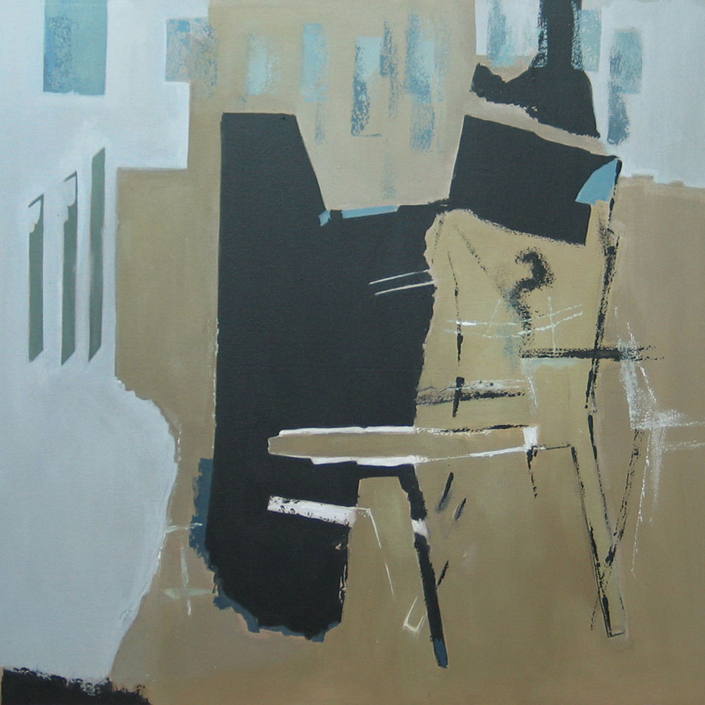 #200530 | Acryl auf Leinwand | 60 x 60 cm