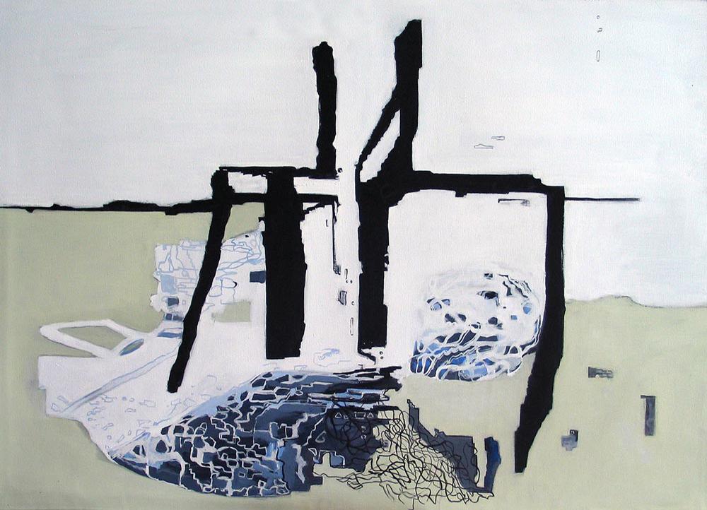 #200527 | Acryl auf Leinwand | 65 x 90 cm