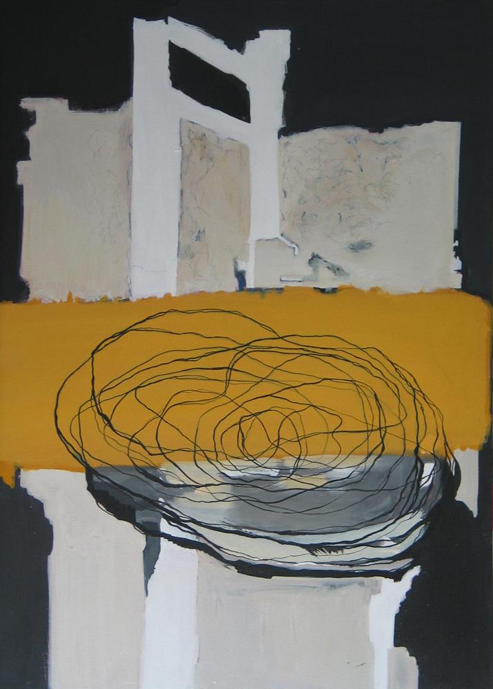 #200528 | Acryl auf Leinwand | 90 x 65 cm
