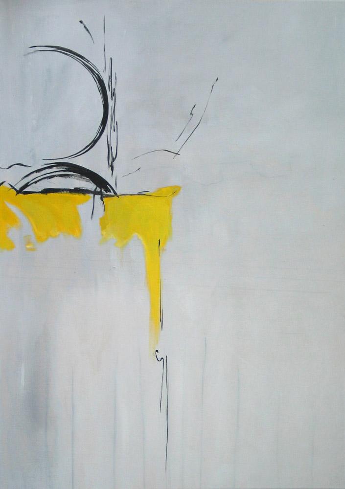 #200615 | Acryl auf Leinwand | 90 x 65 cm
