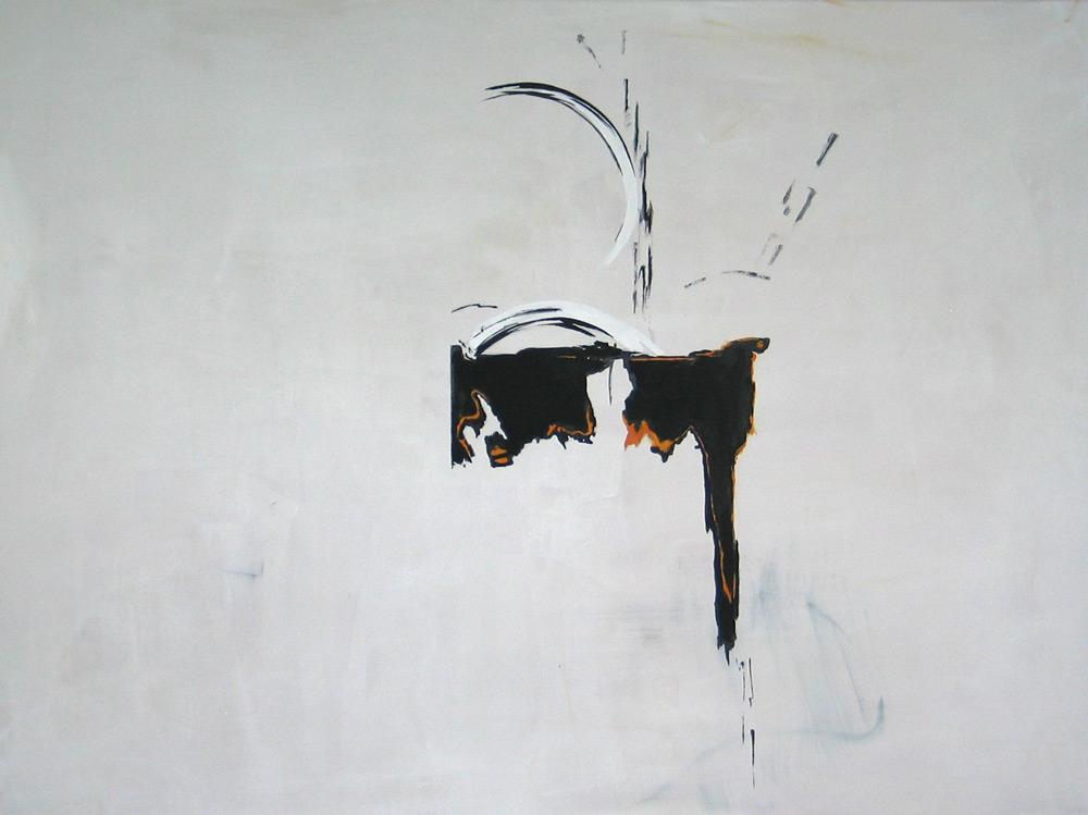 #200618 | Acryl auf Leinwand | 90 x 120 cm