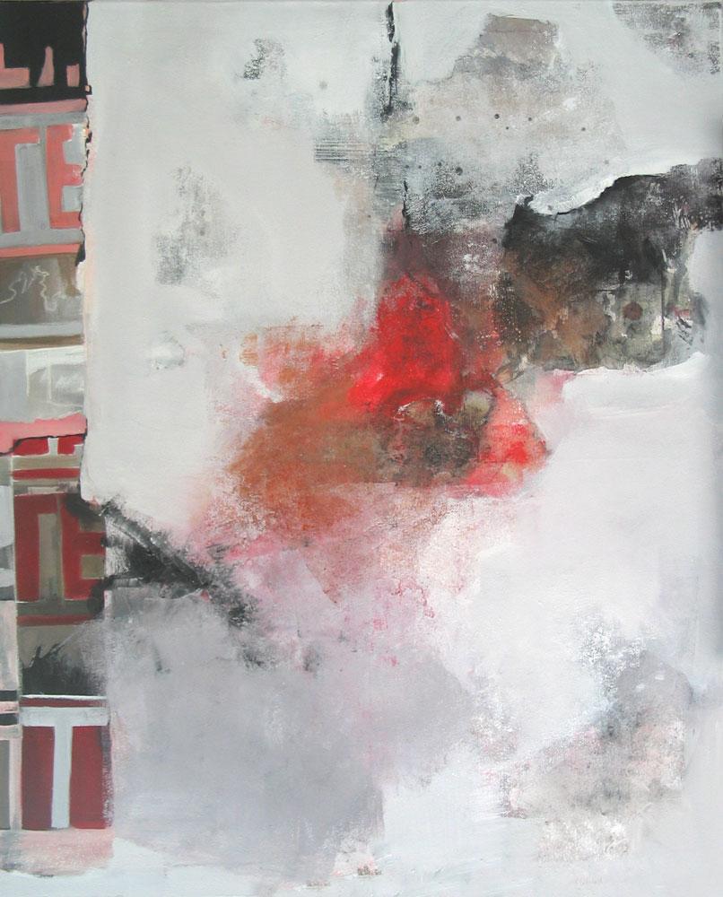 #20108 | Acryl auf Leinwand | 110 x 90 cm