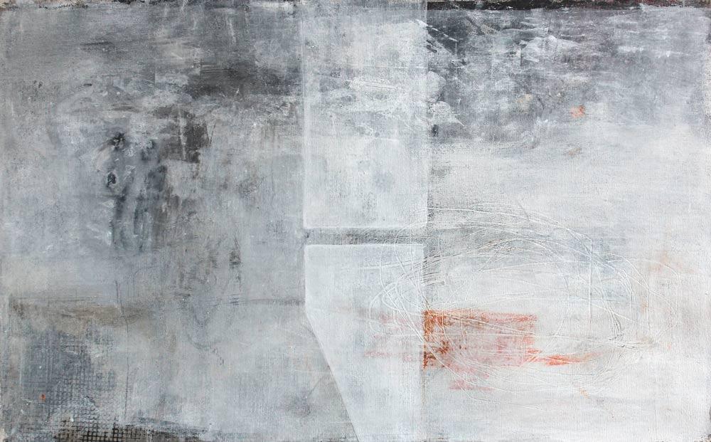 #20156 | Acryl auf Leinwand | 43 x 73 cm