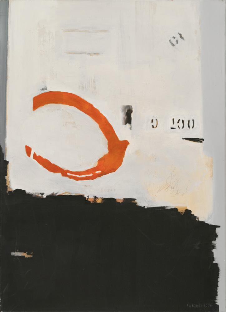 #20075 | Acryl auf Leinwand | 90 x 65 cm