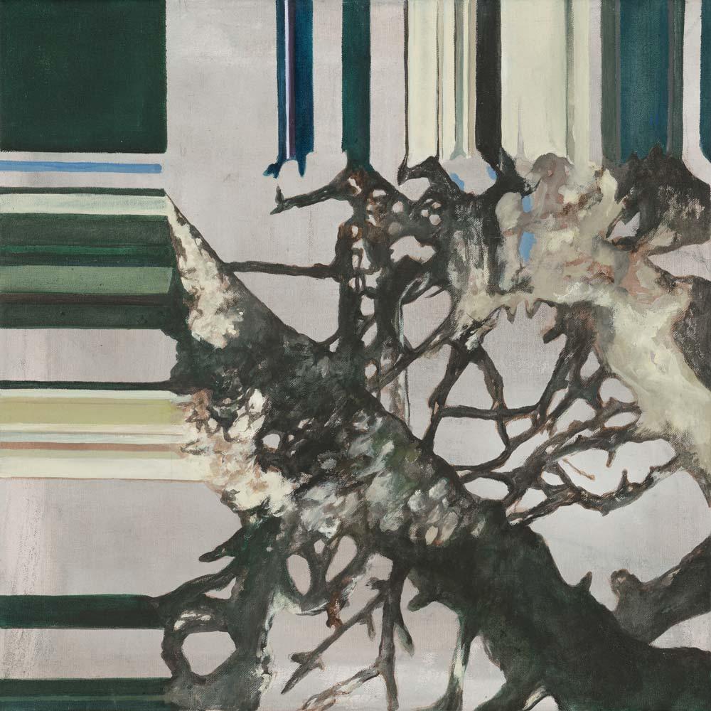 #202110 | Acryl auf Leinwand | 50 x 50 cm