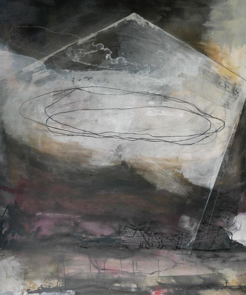 #2017102 | Acryl auf Leinwand | 180 x 150 cm