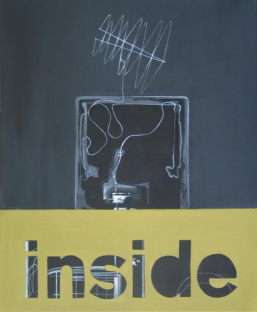 #200612   Acryl auf Leinwand   110 x 90 cm